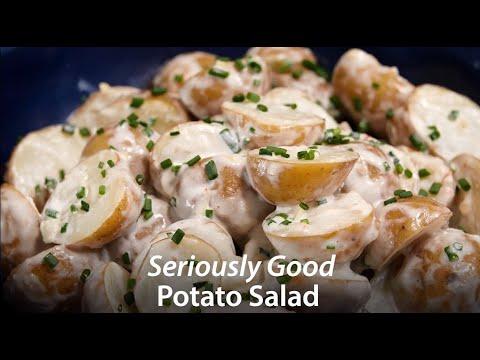 Potato Salad Recipe Kenny Rogers