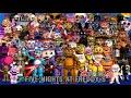 Fnaf 1 6 character theme songs mp3