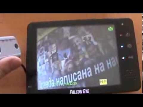 Спутниковое, эфирное телевидение и видеонаблюдение в