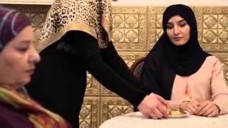 Суруди Чечени — овози ширини кавкози
