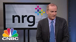 NRG Energy CEO: Green Power? | Mad Money | CNBC