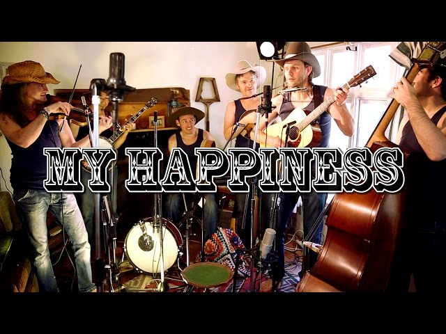 My Happiness - The Pigs
