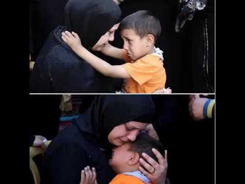 هشام الجخ واجمل قصيدة عن الام حزينة جدا لازم تسمعها