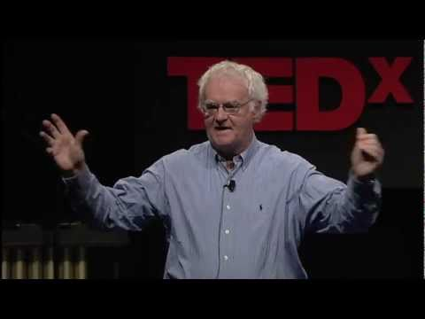 TEDxSydney - Richard Gill - The Value of Music Education