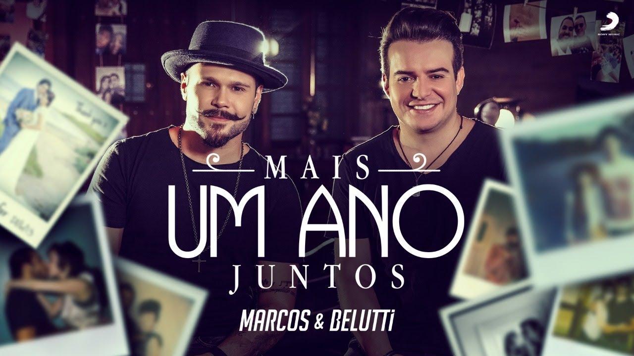 Marcos Belutti Domingo De Manhã Clipe Oficial Youtube