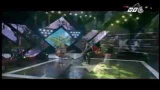 Quê nhà - Tùng Dương - Tùng Acoustic