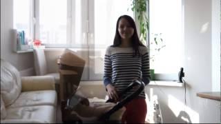 видео Купить Tutis Amadeo (2 в 1) - цены на коляску, отзывы, обзор на Tutis Amadeo (2 в 1) - Коляска для новорожденных Коляски 2 в 1