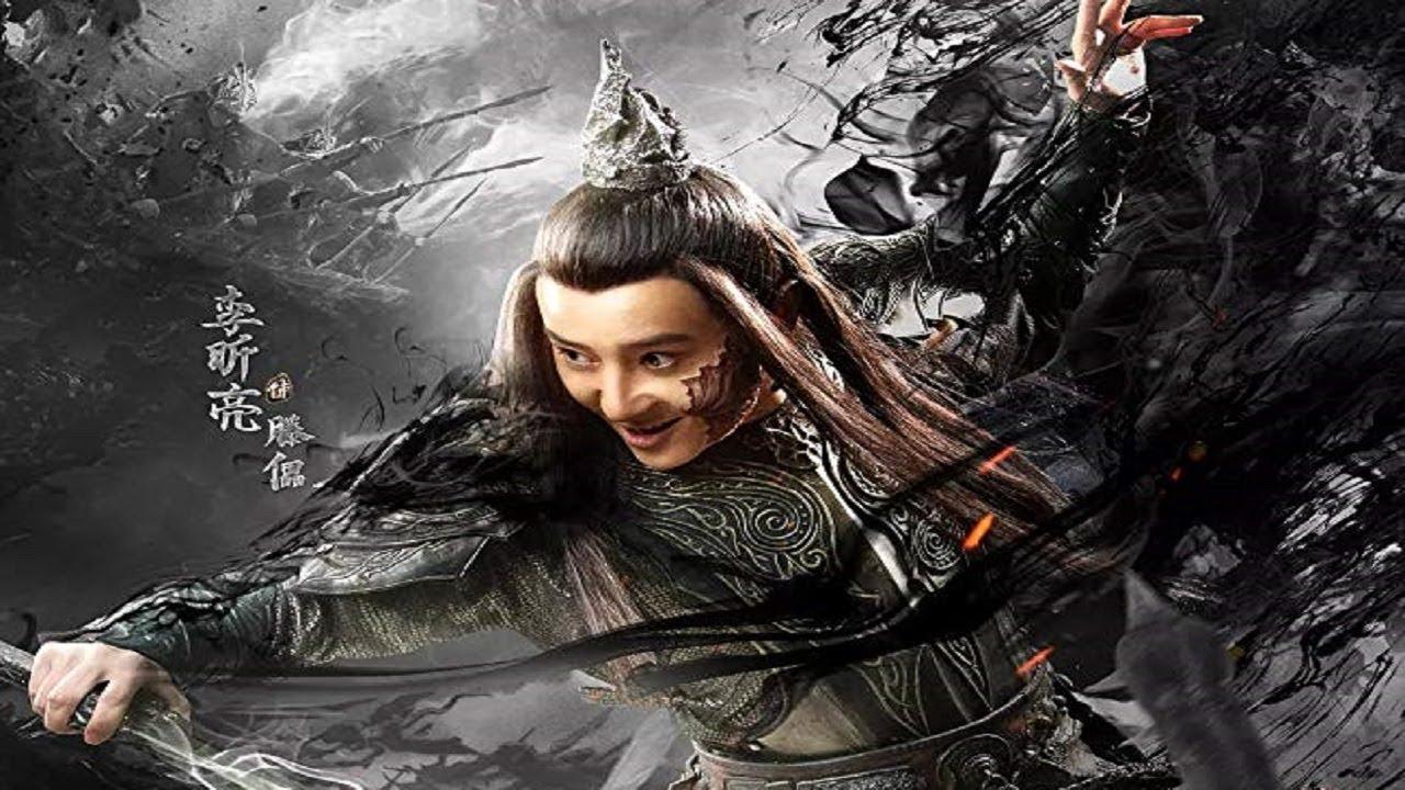 Download The Invincible Swordsman - 2019 Chinese New action fantasy Kung fu Martial arts full movies HD #01