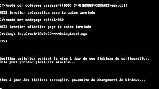 YouTube   Windows 98   Installation
