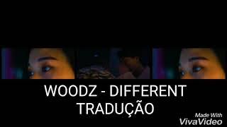 WOODZ- DIFFERENT (tradução/legendado)