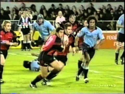 Rugby 2002 Super 12 -- Crusaders vs. NSW Waratahs