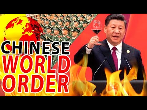 China to Lead New W0rId 0rder After This Cultural Revolution?
