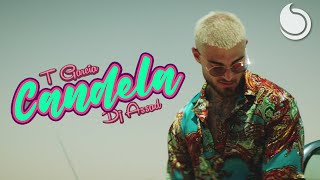 T Garcia & DJ Assad - Candela (Official Music Video)