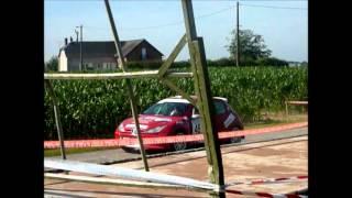 rallye des routes picardes 2012 - 46 PERCHAT Mohssen Peugeot F2000 14
