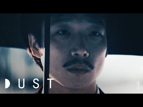 """The Time Agent"" sci-fi short film - DUST Exclusive Premiere"