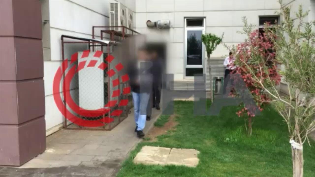 Adıyaman merkezli 7 ilde FETÖ operasyonu 11 gözaltı Mittel