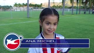 Chivas Femenil Campeón