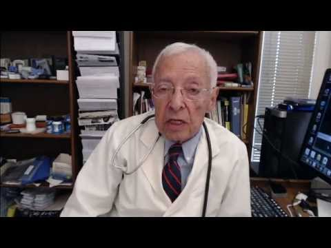Session 40. Some Thoughts On Ketogenic Diets.  - Dr. Bernstein