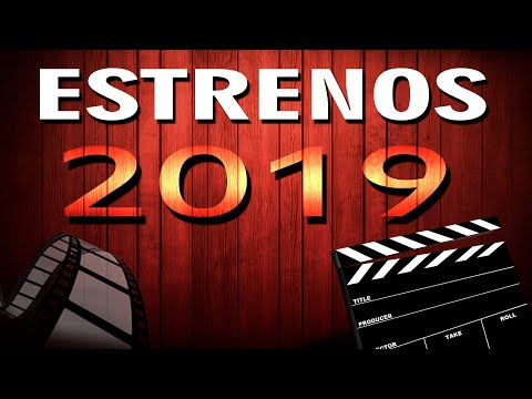 FILM PREMIERE 2019 | More Expected Movies from YouTube · Duration:  18 minutes 49 seconds
