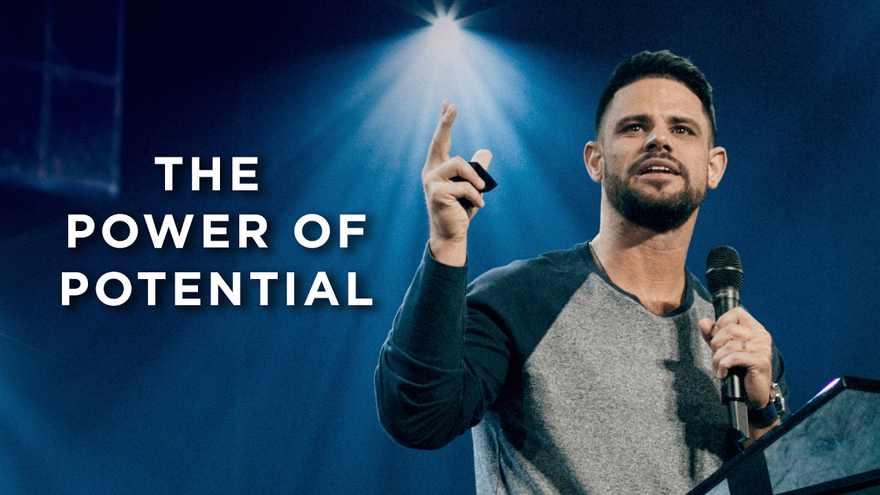The Power of Potential - Sermon Highlights