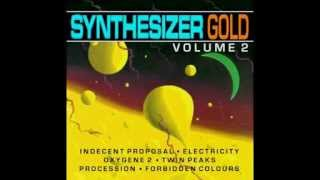 SYNTHESIZER GOLD - VOLUME 2  (Arranged by ED STARINK - SYNTHESIZER GREATEST - Medley/Mix)