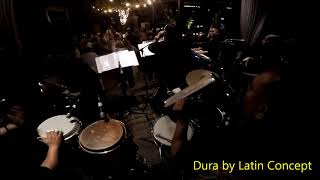 Dura Merengue Version by Latin Concept