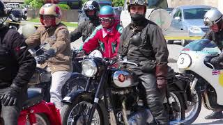 Trening pred dirko Slovenija Classic TT 2018 thumbnail