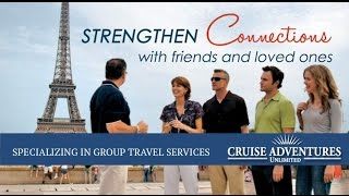 Group Travel Specialists