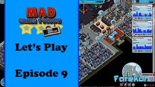 [FR] Mad Game Tycoon - Let