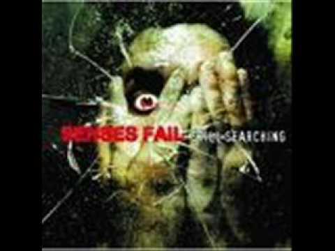 Senses Fail-Still Searching + Lyrics