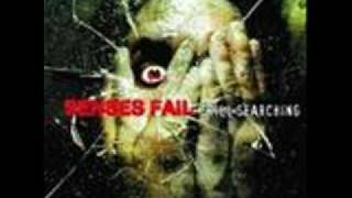 Senses Fail-Still Searching + Lyrics