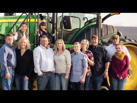 One-Stop Shop: Ralston Family Farms