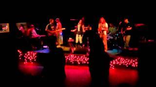 People Brothers Band V19  Ophellia  11-11-11 Regent St. Retreat, Madison, WI
