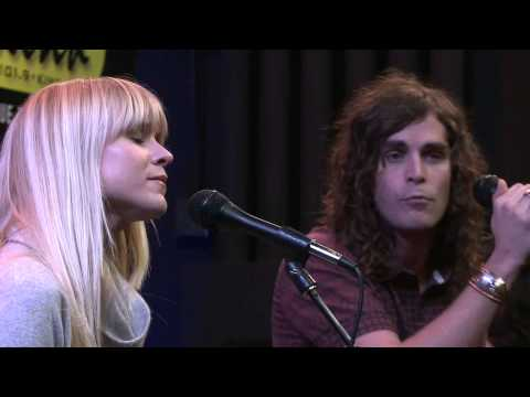 Youngblood Hawke - Forever (Bing Lounge)