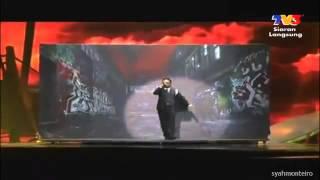 AJL 2013 Black feat RJ - Teman Pengganti [Full View HD]