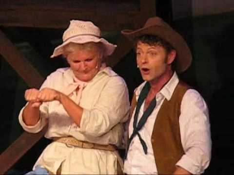 OKLAHOMA! at Lake Worth Playhouse
