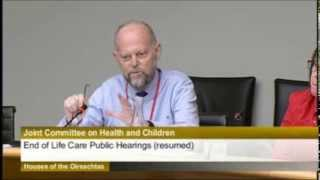phecc director calls for paramedics to pronounce death and recognise dnr s part 2