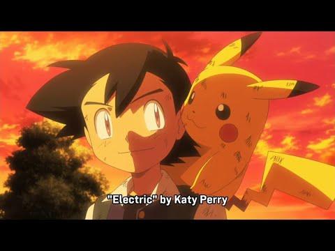 Katy Perry - Electric (Deutsche Übersetzung)
