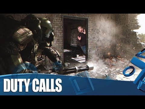 Call Of Duty Modern Warfare - Das Streben nach einer positiven KD + video
