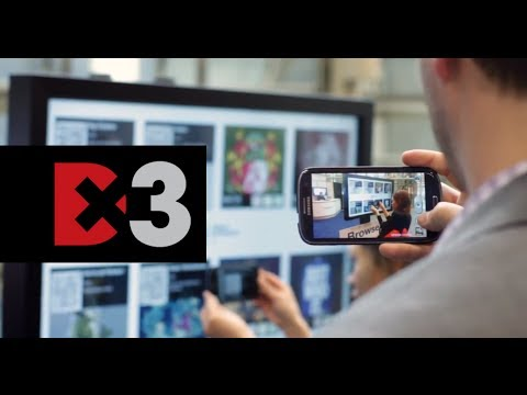 Dx3 Canada 2013 in Two Minutes - Digital Marketing Conference and Trade Show