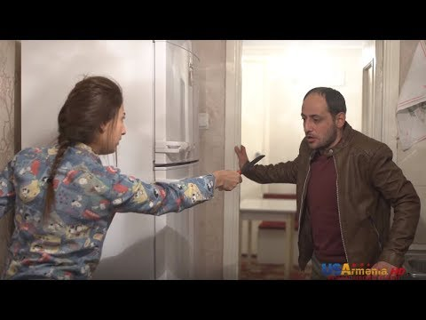 Yntanekan Gaxtniqner 35 Qroj amusiny /Ընտանեկան Գաղտնիքներ 35, Քրոջ Ամուսինը/