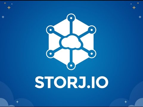 Blockchain Cloud Storage