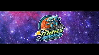 Mars and Beyond Vacation Bible School 2021 Recap