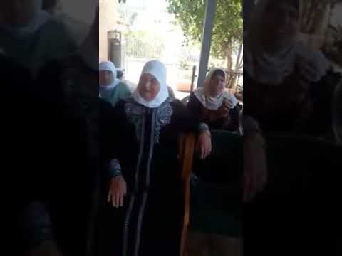 من فعاليات نادي المسنين في كفر كنا اثناء استقبال ضيوف نادي المسنين في اللد  - نشر قبل 8 ساعة