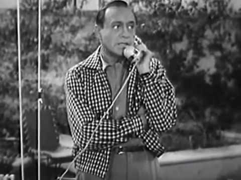 "1954-03-21 The Jack Benny Program Season 4 Episode 10 ""Bing Crosby, Bob Hope, George Burns Show"")"