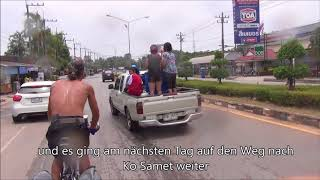 Wasserfest - Cycling tour Saigon - Phnom Penh - Bangkok