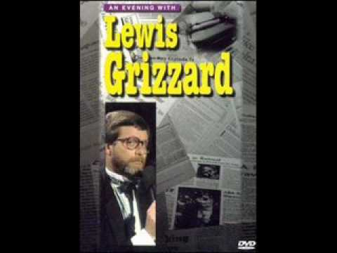 Lewis Grizzard on Religion