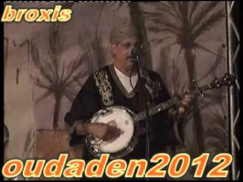 music oudaden 2012