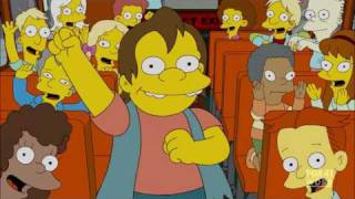 The Simpsons - Kesha Tik Tok Intro in HD!!!
