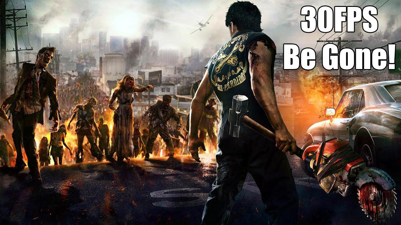 dead rising 4 better than 3